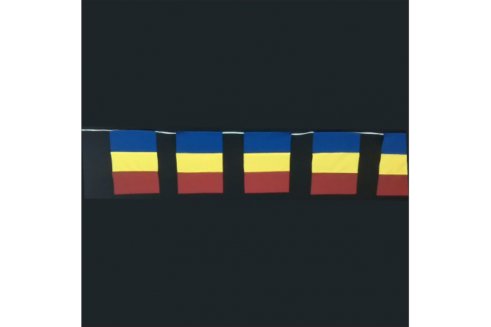Esarfa Primar Romania