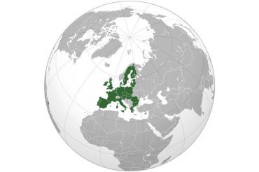 Drapele Tari membre UE