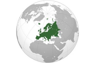 Drapele Europa